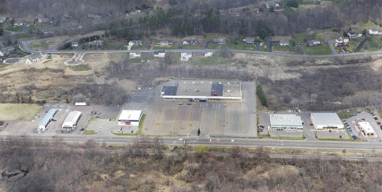 Advance Auto Plaza – Unit 1