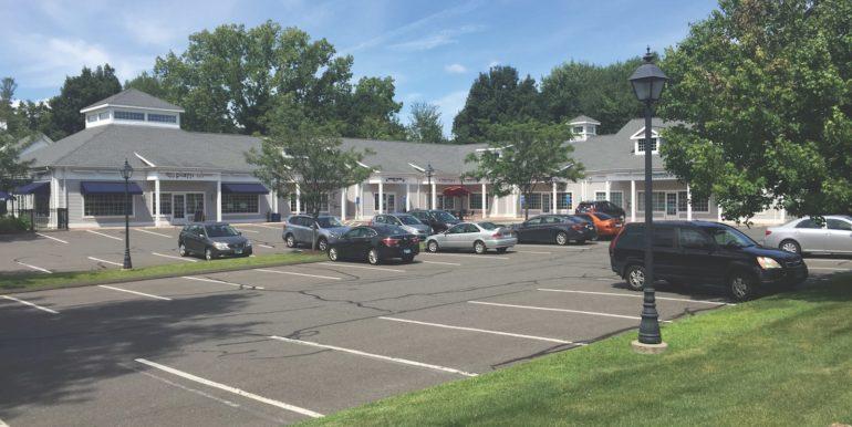 Addison Village Developers Realty Corporation