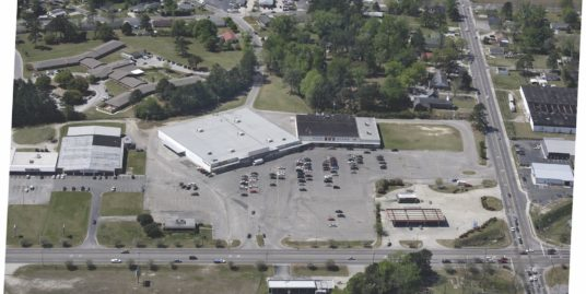Big Lots Plaza – Unit 1