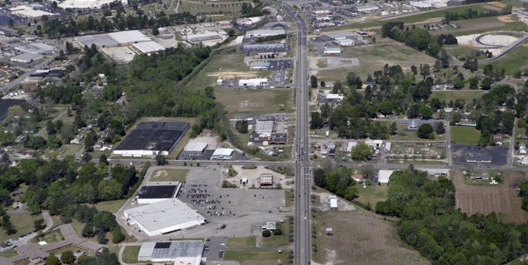 Big Lots Plaza Unit 1 Developers Realty Corporation