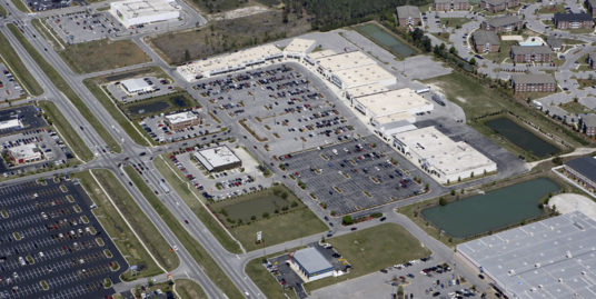 Cross Pointe Centre Jacksonville – Unit 4